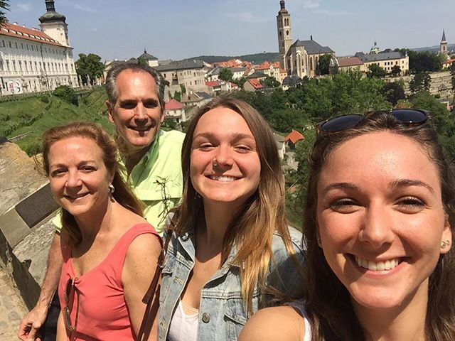 Travel update from Jonathan out in #Hungary with his #family #summer #traveling #morristownnj #getoutside #enjoy-summer In #Prague and #Budapest in May. Two of the most beautiful cities we've ever seen! Great food too! My roots are Hungarian-Slovakian so it was great to explore these places together.