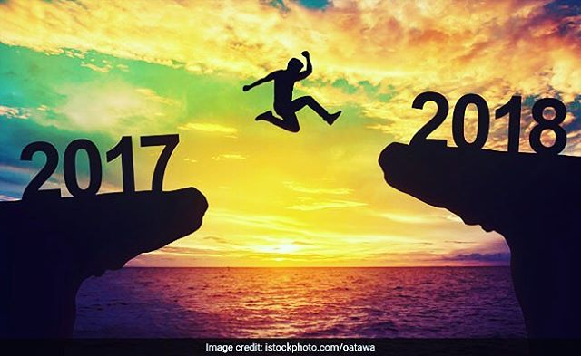 How will you leap into the new year? #acupuncture #newjersey #morristownnj #wellness #2018goals