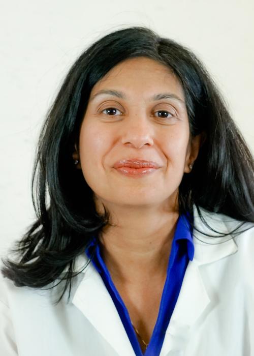 Dr. Punita Jhangiani - Practitioner