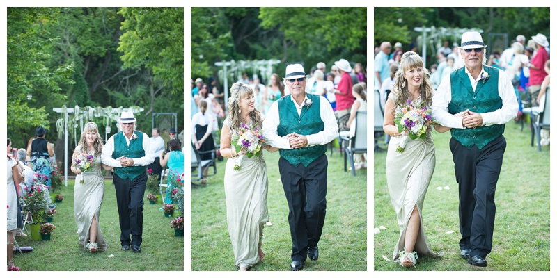 Mr. And Mrs. Again!!!