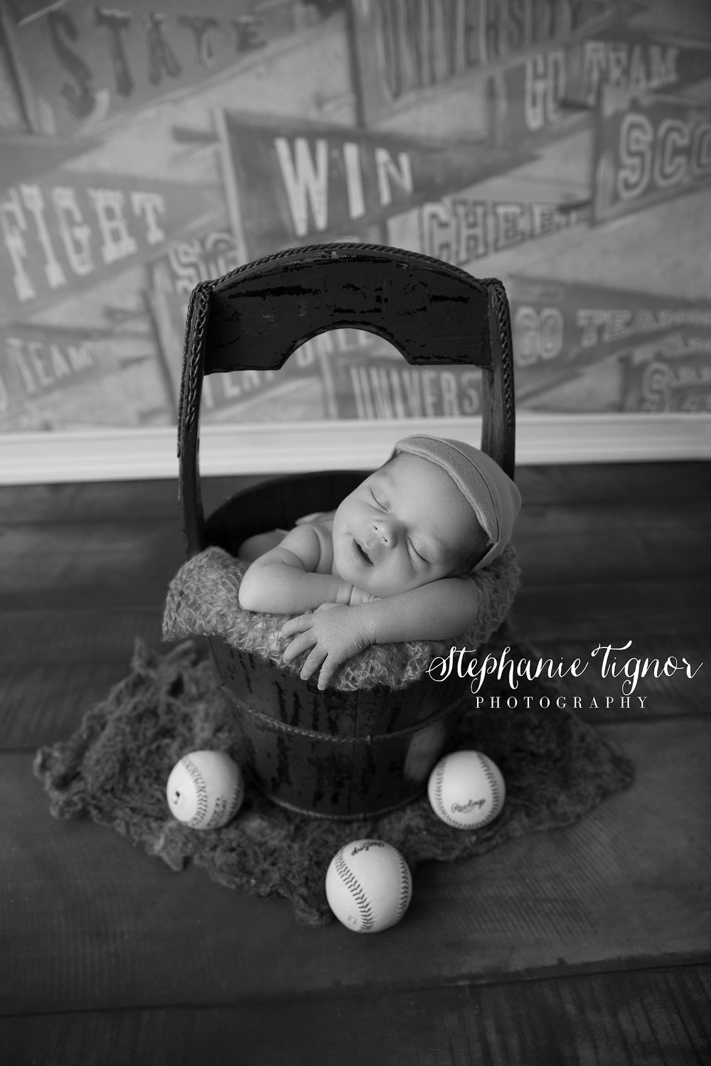 Stephanie Tignor Photography | Fredericksburg VA Newborn Photographer | Warrenton VA Newborn Photographer | Stafford VA Newborn Photographer | Newborn Photographer