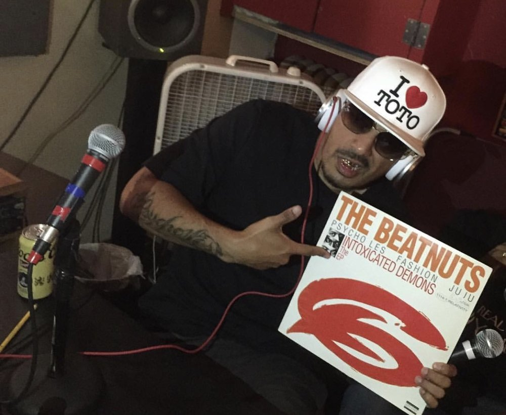 Psycho Les (The Beatnuts)