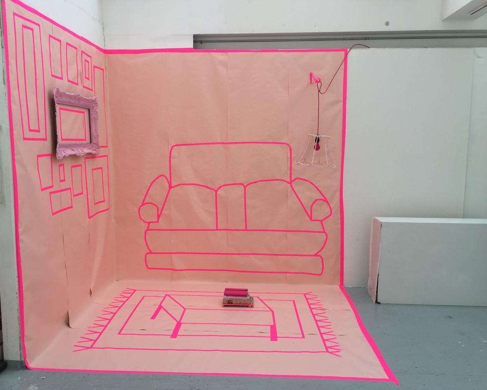 Paper Room