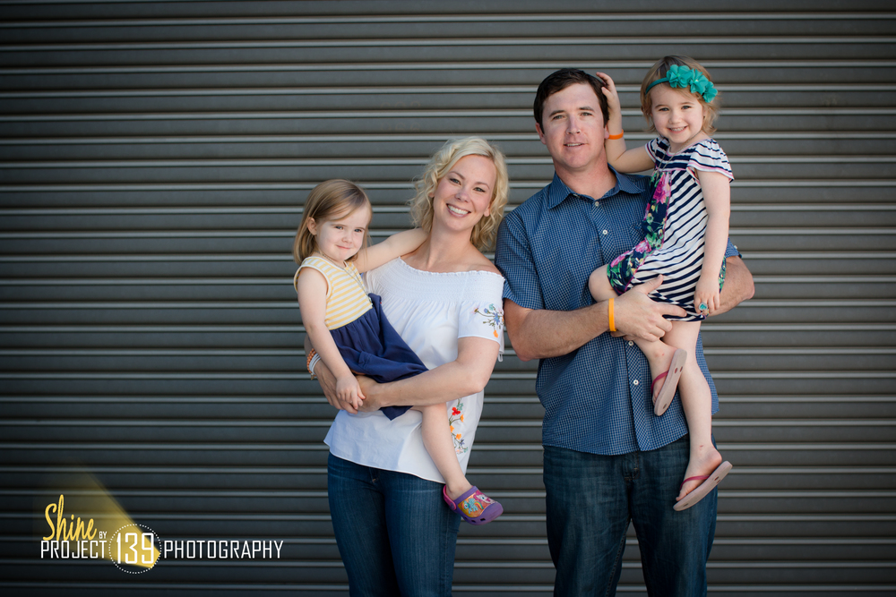 Family Photographer Denver Colorado Cherry Creek North