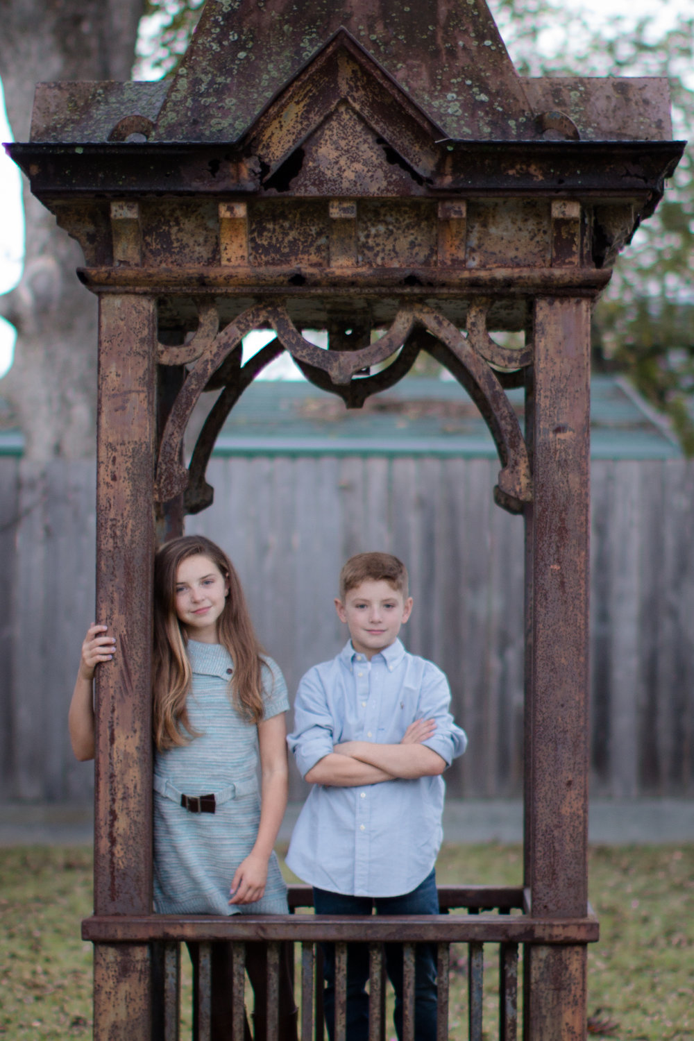 The Woodlands Texas Family Photographer