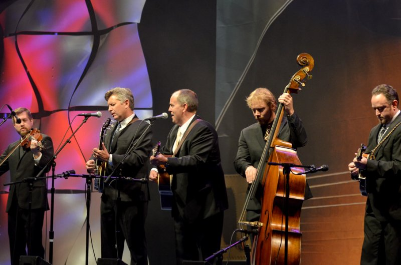IBMA 2013