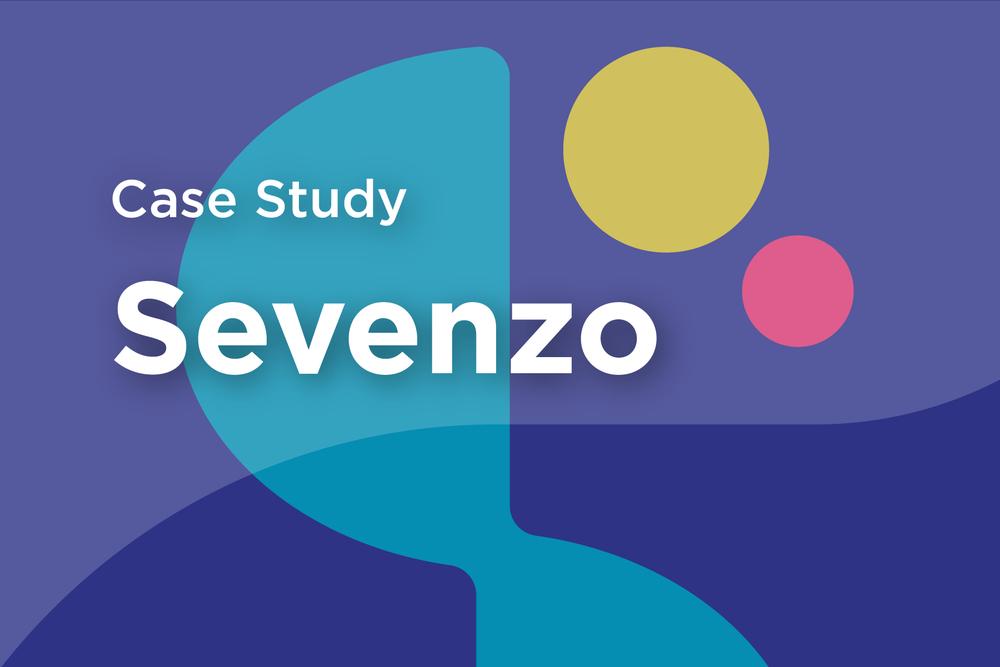 Case Study—Sevenzo Branding