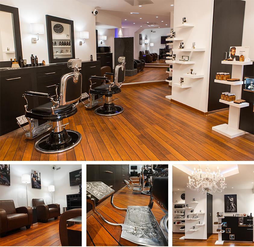 Avec + de 10 ans d'existence BarbClub est le barbier d'expérience en France.