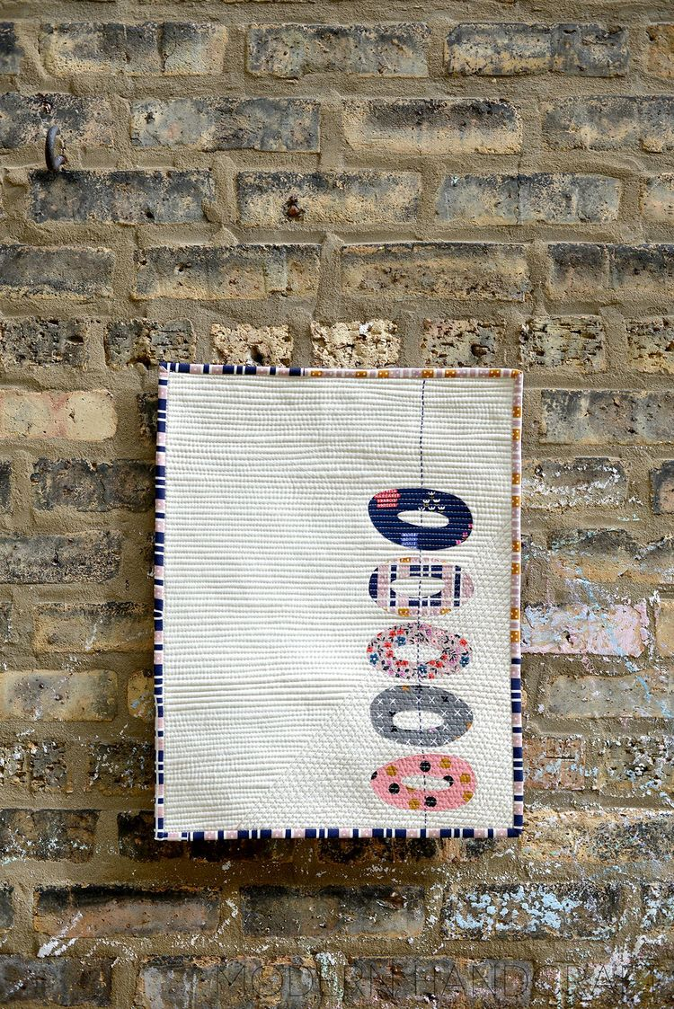 runner quilt