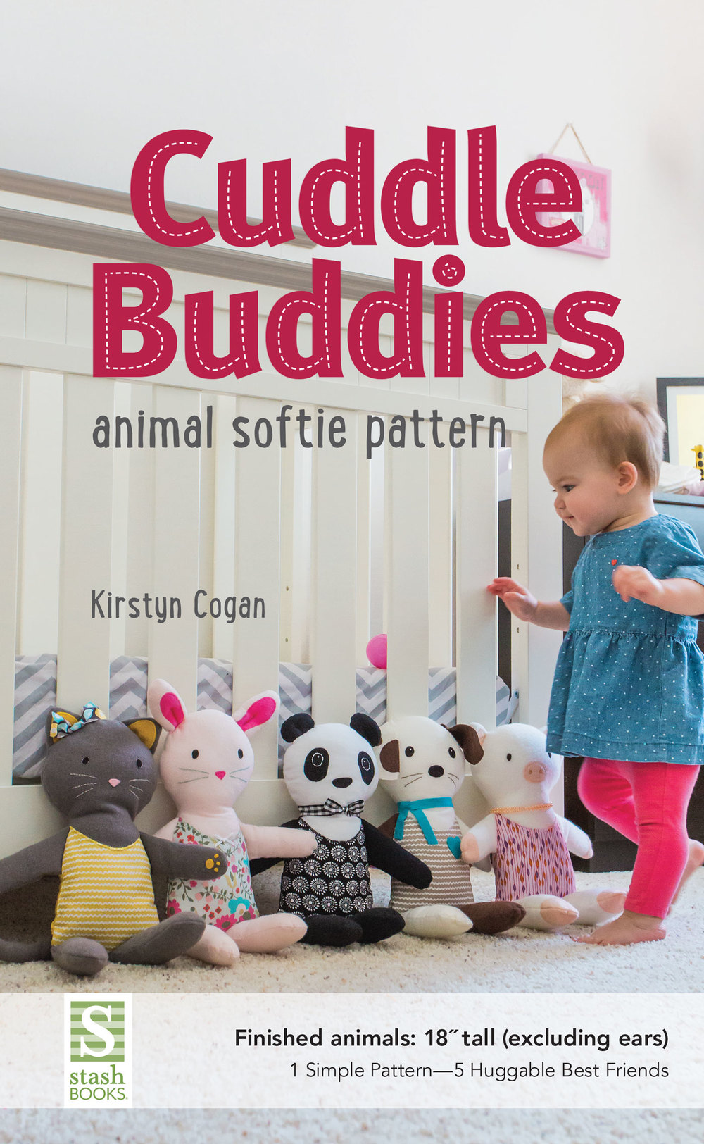 cuddle buddies patterns