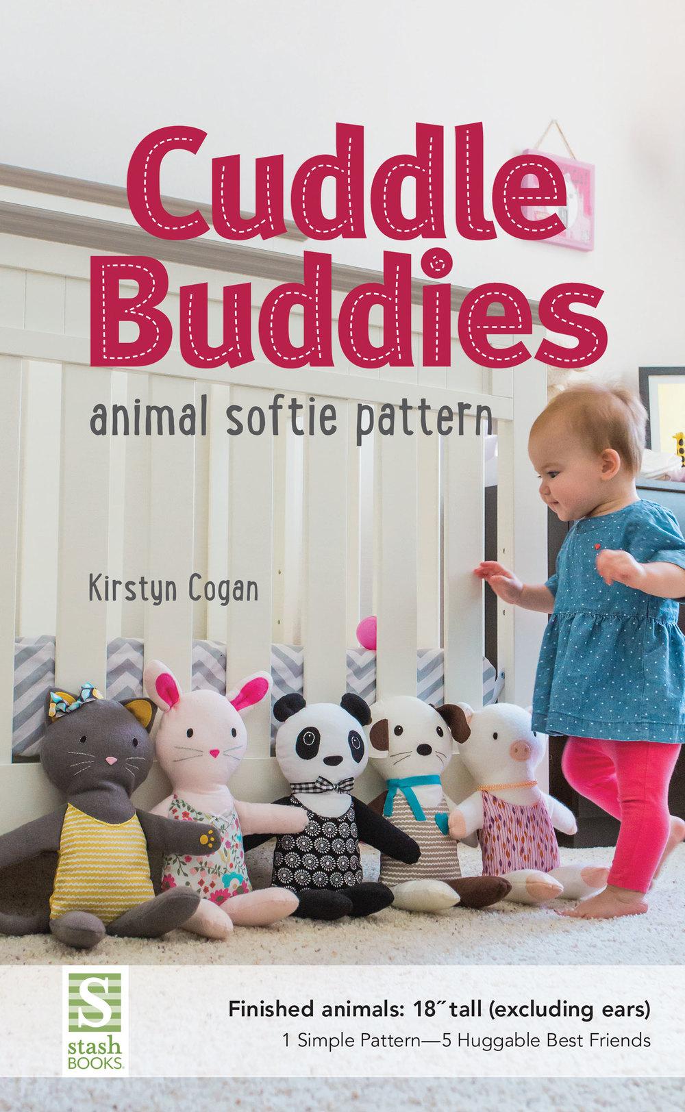 cuddle buddies patterns