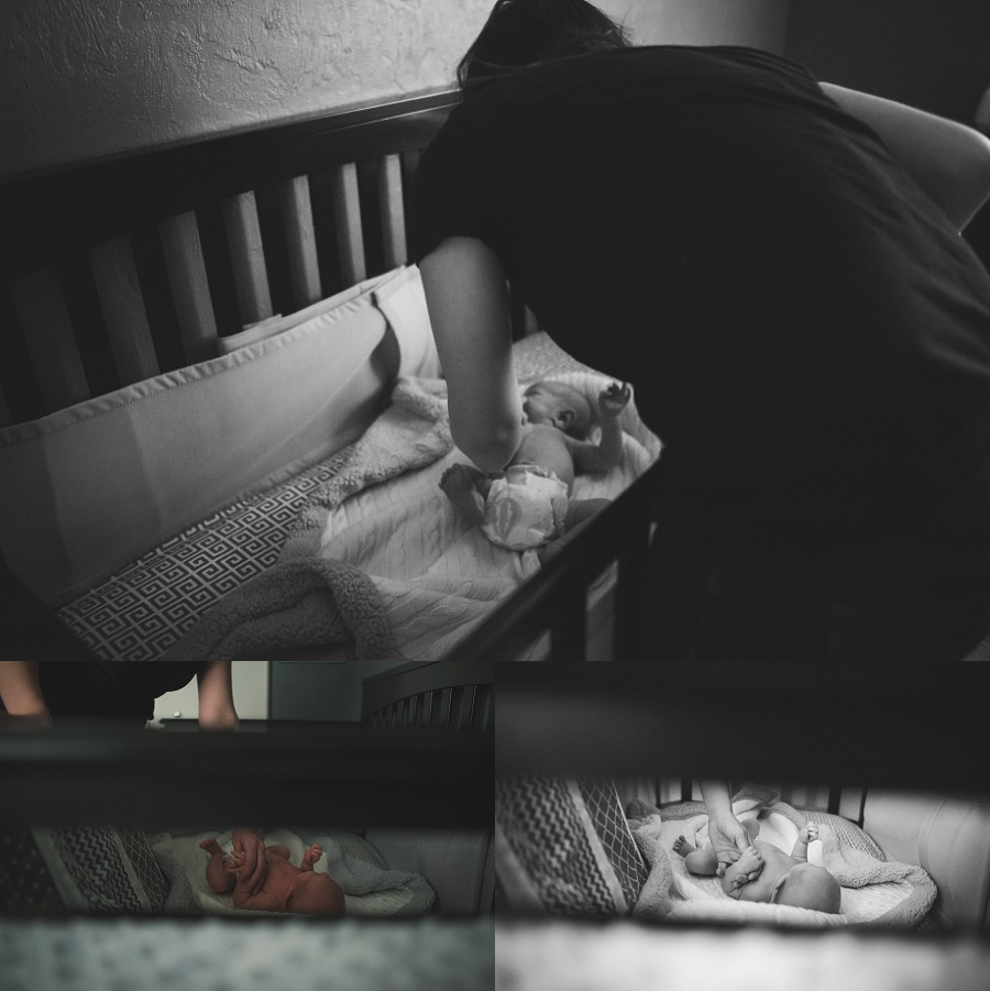 Oregon Lifestyle Photographer Nicole Briann Photography Hudson Newborn Lifestyle