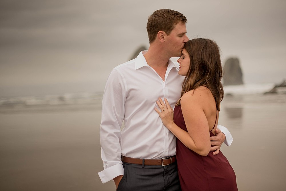 nbp-christmas minis_0076.jpgdreamy foggy cannon beach oregon engagement shoot