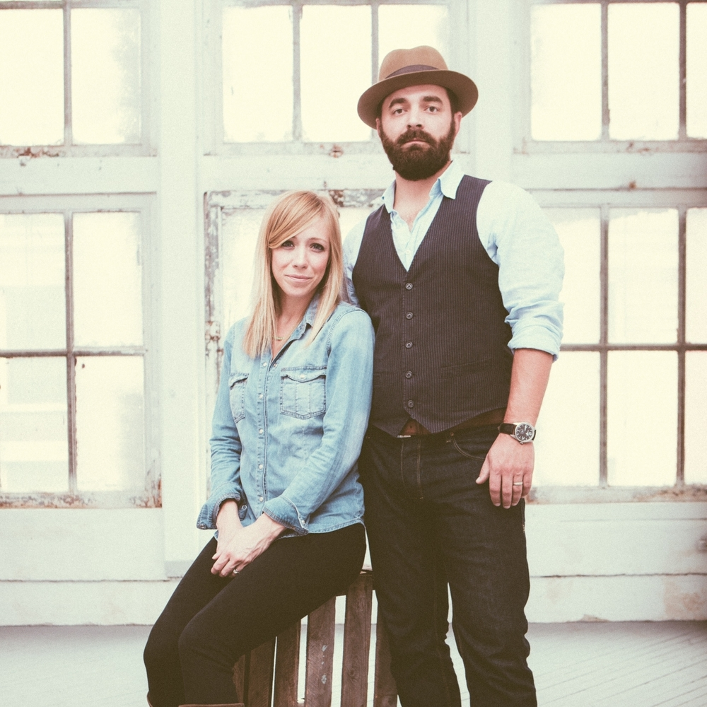 Drew and Ellie Holcomb's Moon River Revue