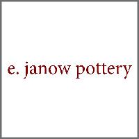 E. Janow Pottery