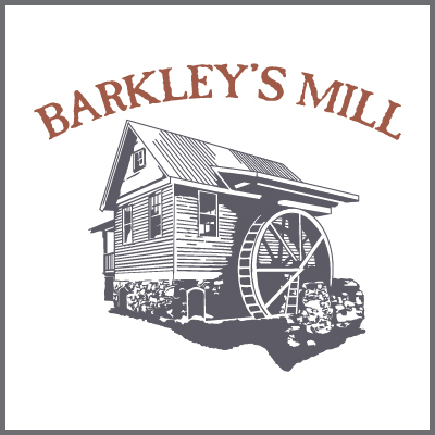 Barkley's Mill Heirloom Grits
