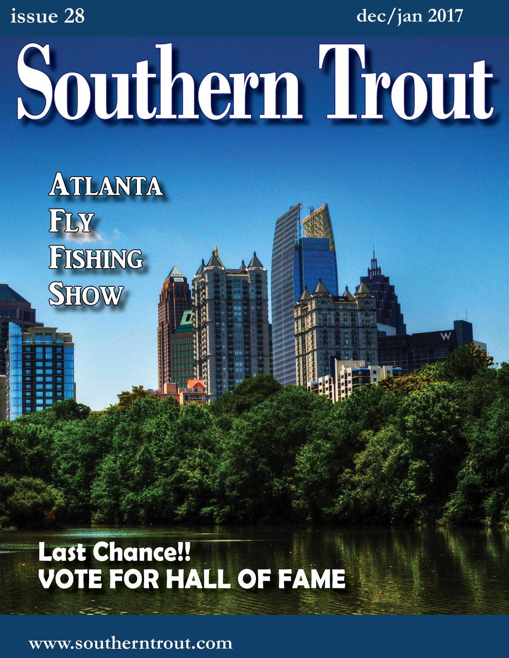 Issue 28- Dec/Jan 2017