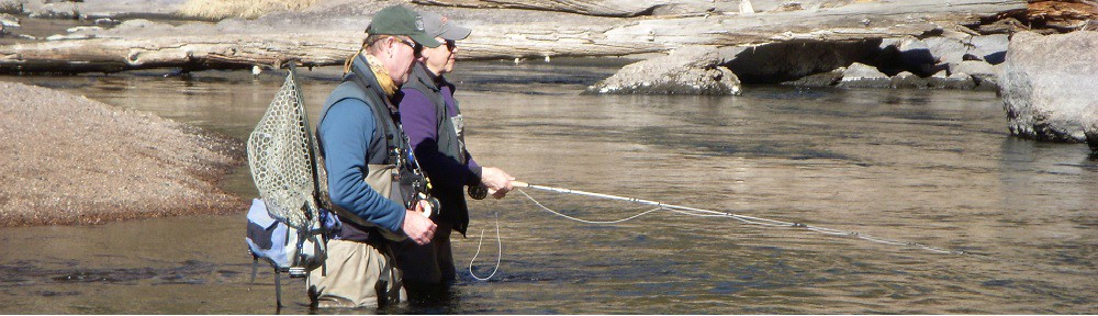 Fff Southern Council 2017 Fly Fishing Schools Southern Trout Magazine