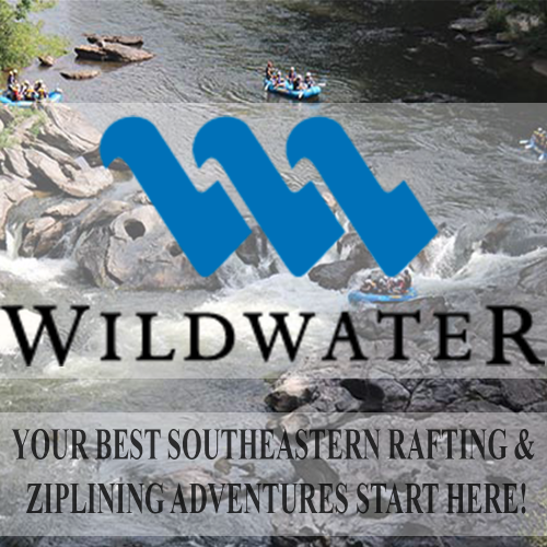 Wildwater Whitewater Rafting