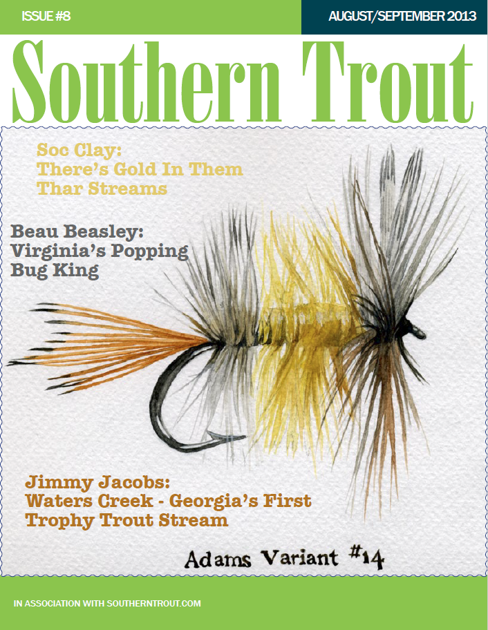 ISSUE 8 - AUGUST/SEPTEMBER 2013
