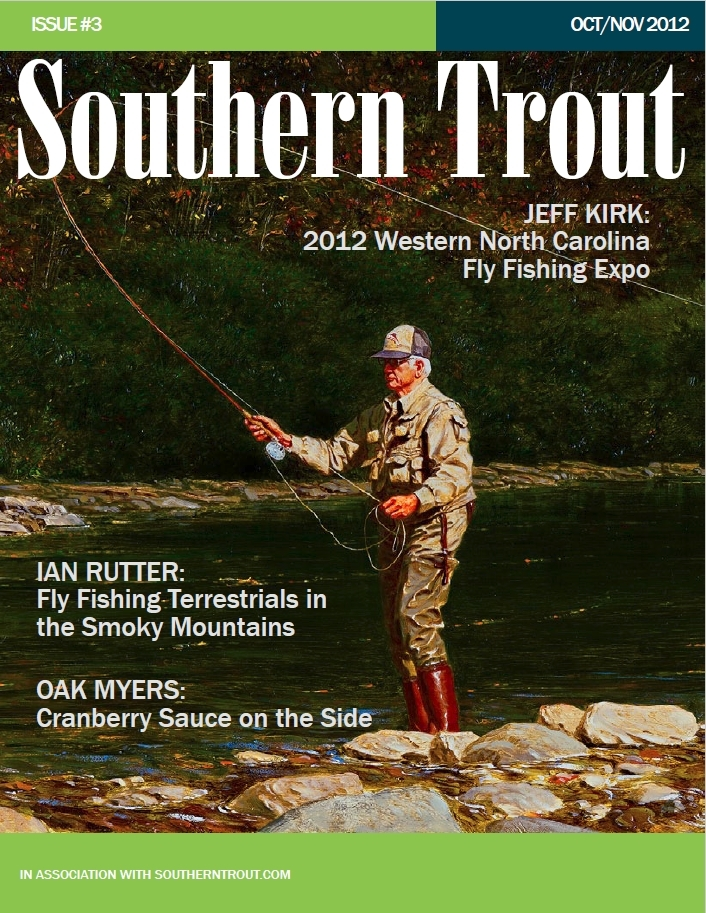 ISSUE 3 - OCTOBER/NOVEMBER 2012