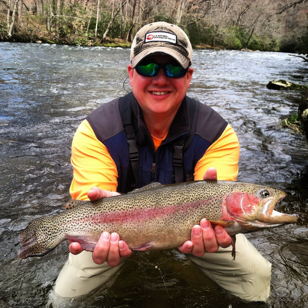Fly Fishing USA Team Qualifier in Cherokee NC.jpg