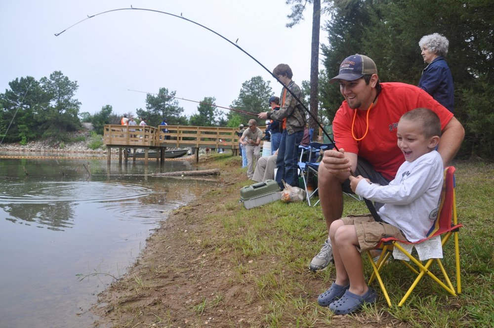 Lake Buffalo Youth Fishing Derby May 12.jpg