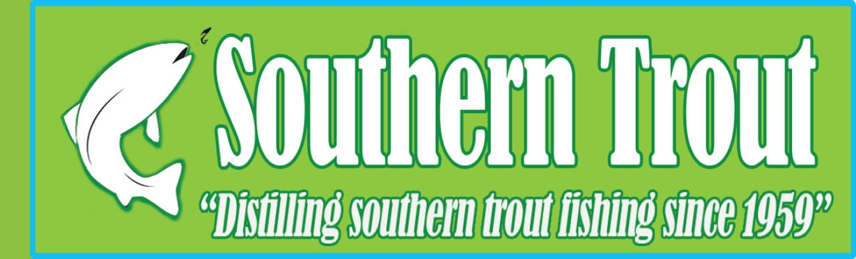 Blog — Southern Trout Magazine