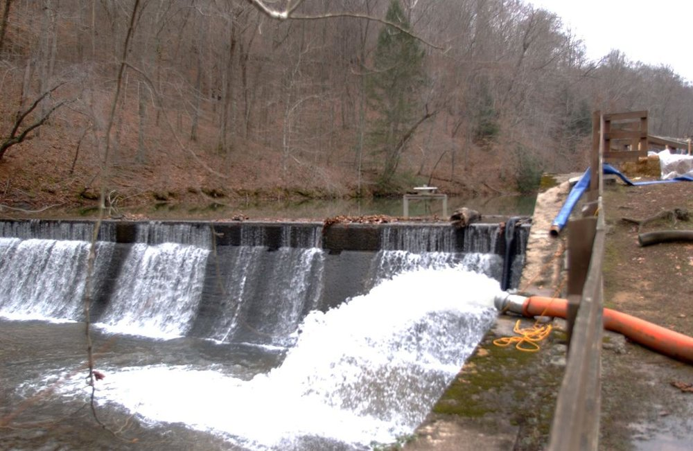 WV's Davis Creek Dam to Be Removed.jpg