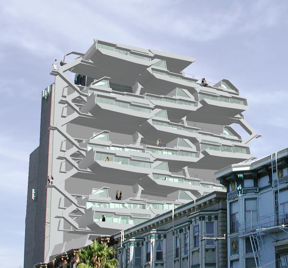 Urban Timeshare Apartments