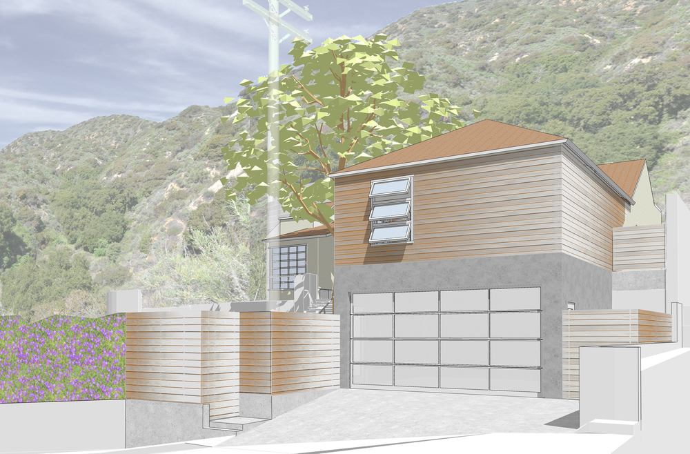 Hollywood Hills Addition