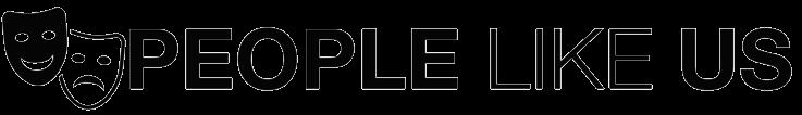 PLU Logo (Black) -