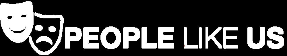 PLU Logo (White) -