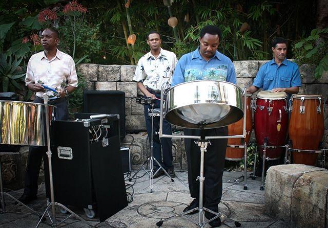 Steel in motion #steeldrums #steeldrumband #caribbeanmusic #jacksonville