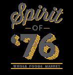 Whole Foods Addison – Spirit of '76