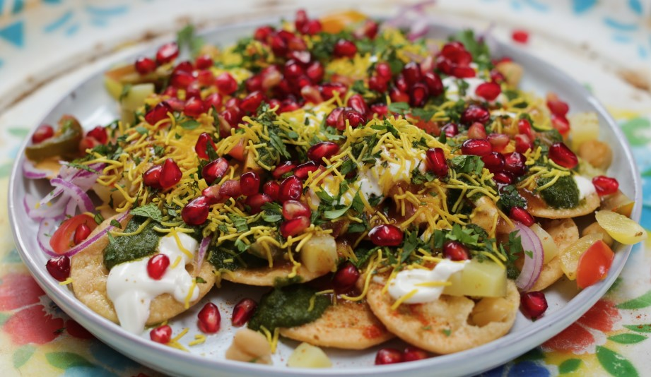 CHIT CHAAT