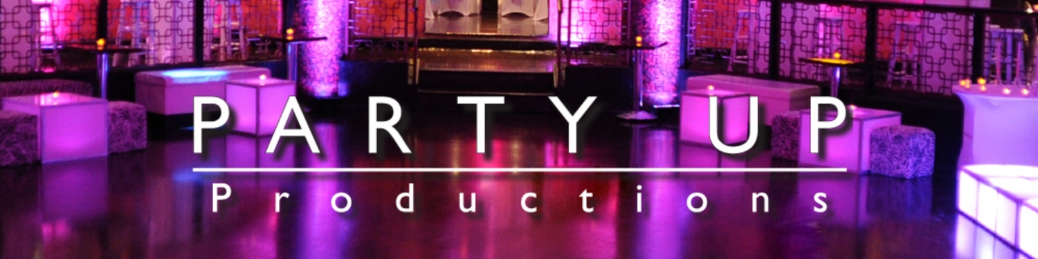 PARTY UP PRODUCTIONS