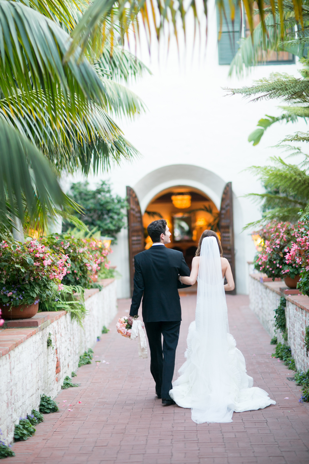 michellebeller.com | Four Seasons Biltmore Wedding | Michelle Beller Photography