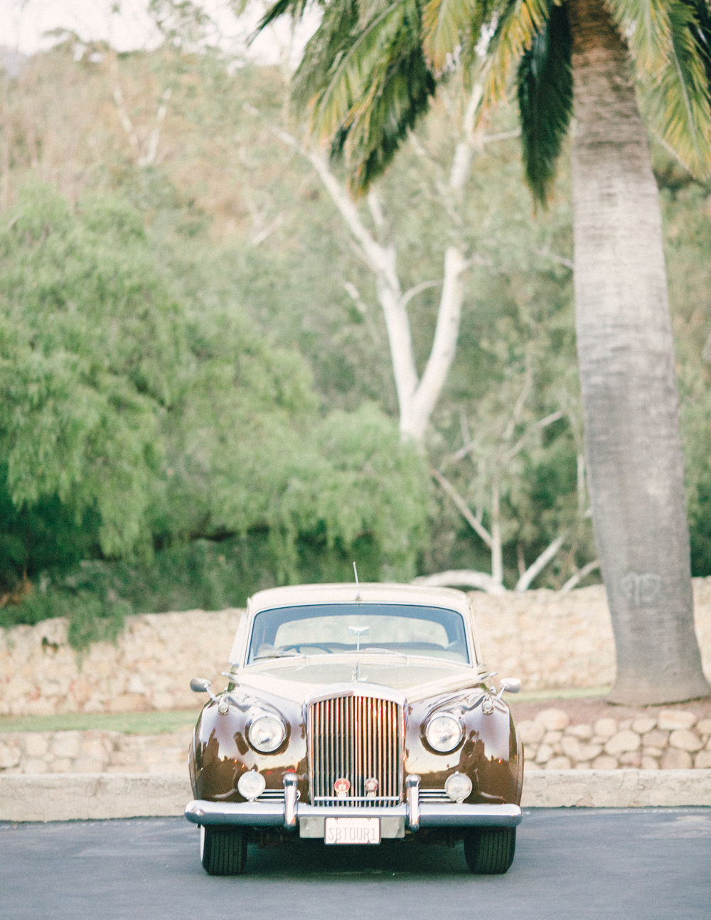 michellebeller.com | Wedding Ceremony at The Santa Barbara Mission | Michelle Beller Photography | Southern California Wedding Photographer