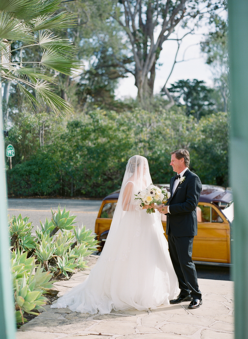michellebeller.com | Our Lady of Mount Carmel Wedding Ceremony | Reception at Bacara Resort and Spa | Michelle Beller Photography | California Photographer