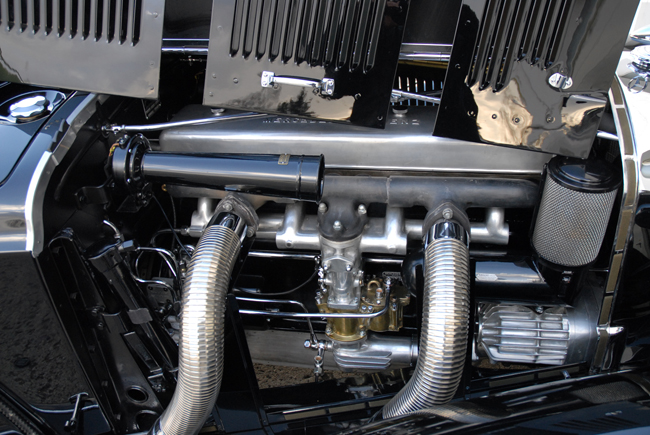 Reference image for right side of engine