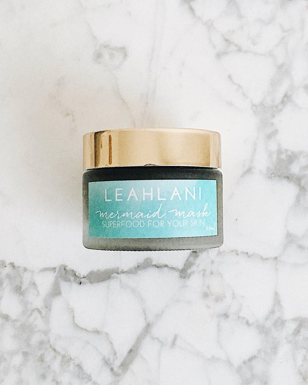 Mermaid Mask by Leahlani Skincare