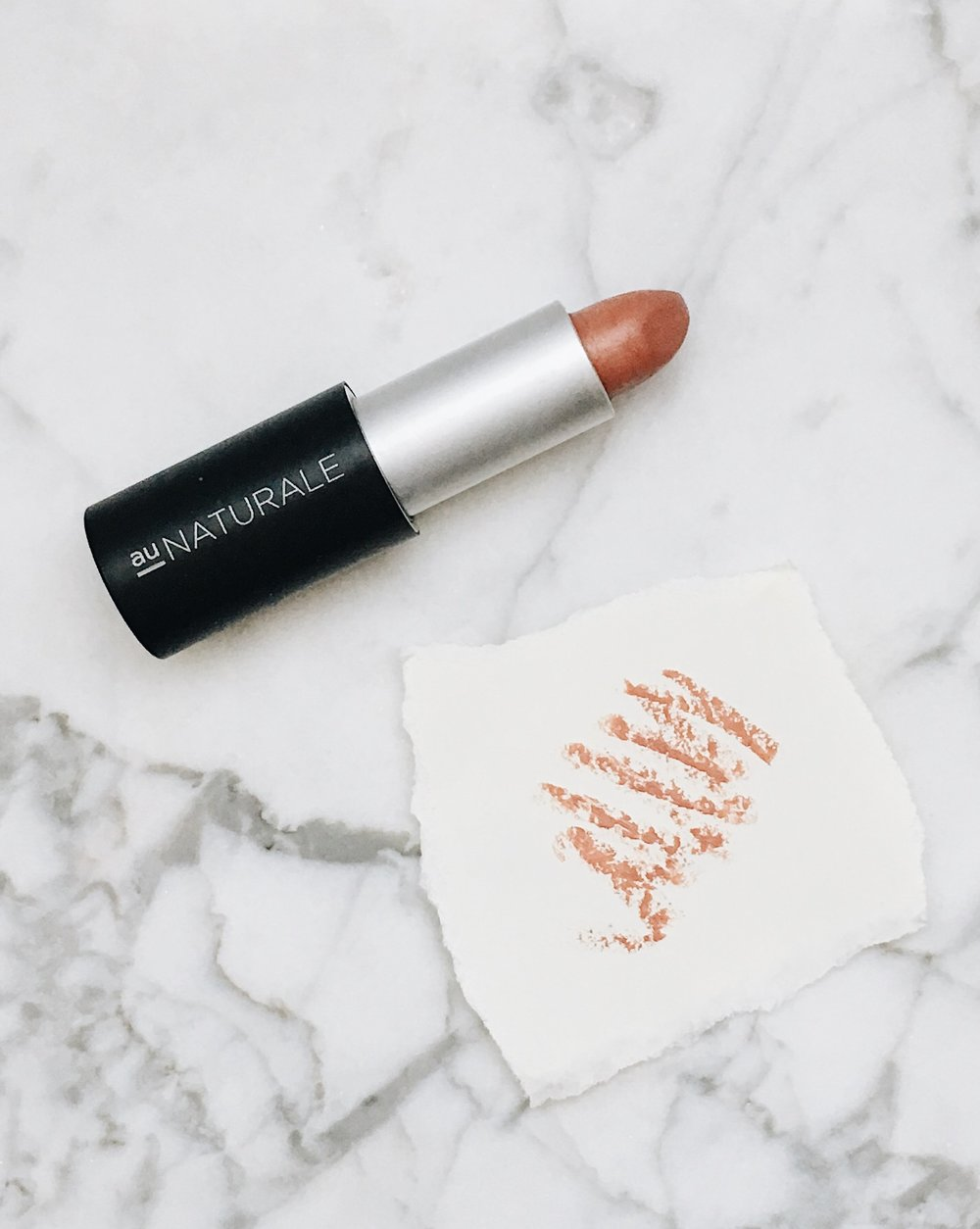 Eternity Lipstick by Au Naturale