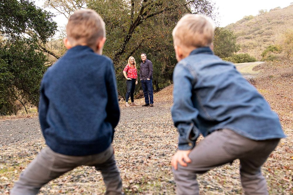 sharon kenney family photography portola valley
