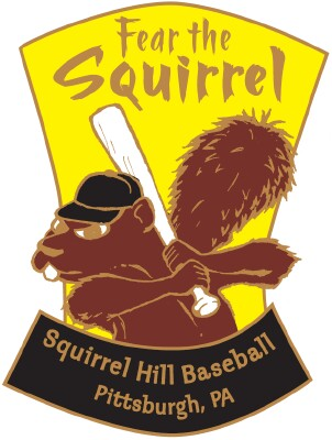 Squirrell Hill Baseball
