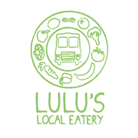 All vegan all the time - Lulu's carries our cupcakes, cookies, brownies, ice pops and healthy cookies.