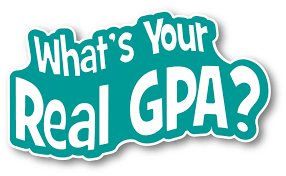 Which type of GPA do colleges look at? 10 points to best answer!!!?