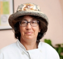 Helen Dobrin Gottesman   Helen has a passion for special education and cooking. She is Executive Director at Delicious Spoonfuls, and Head Chef at  Helen's Home Cooking . She is a retired special education teacher from Palm Beach County.