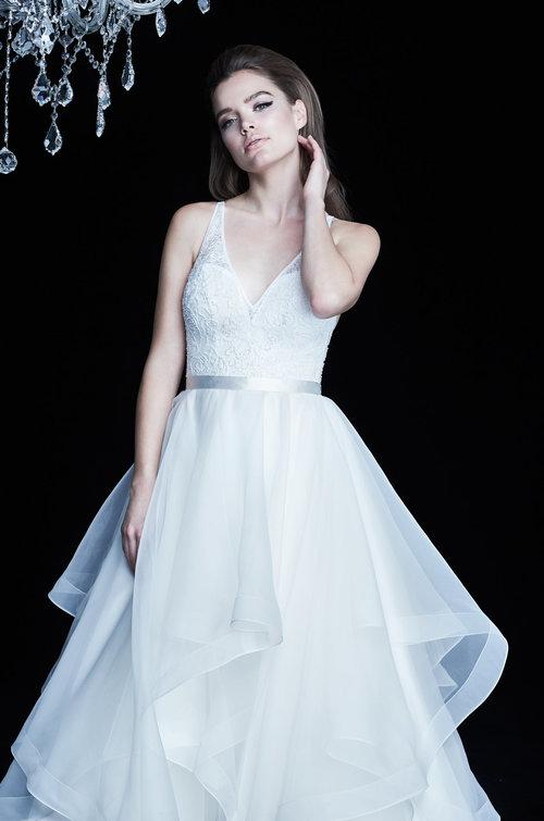 The Best of Mikaella Bridal & Paloma Blanca Wedding Gowns — FERRÉ SPOSA