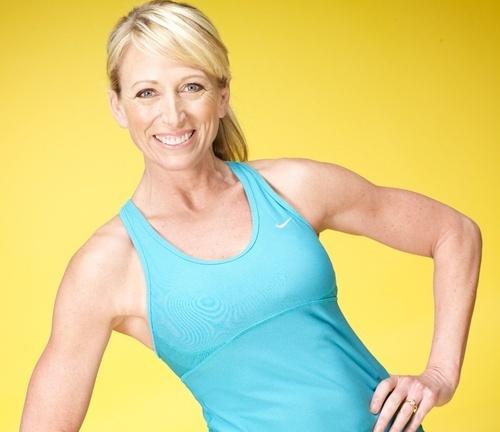 Denise Druce, Master Trainer. (Courtesy, Denise Druce)